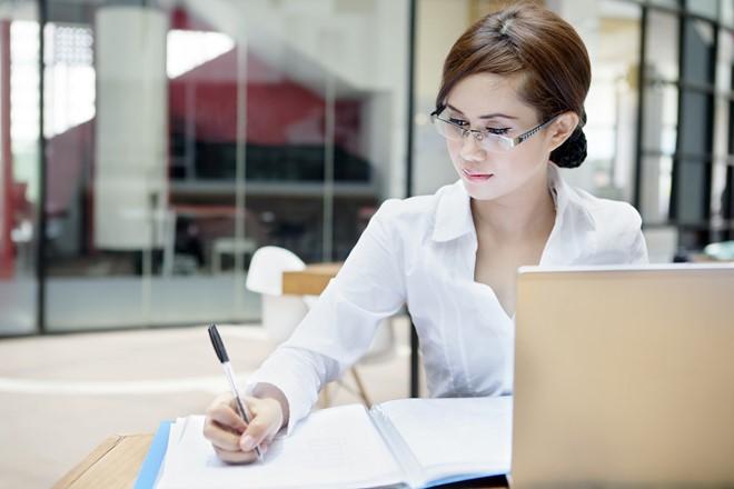 Hướng dẫn ghi sơ yếu lý lịch xin việc cho ứng viên