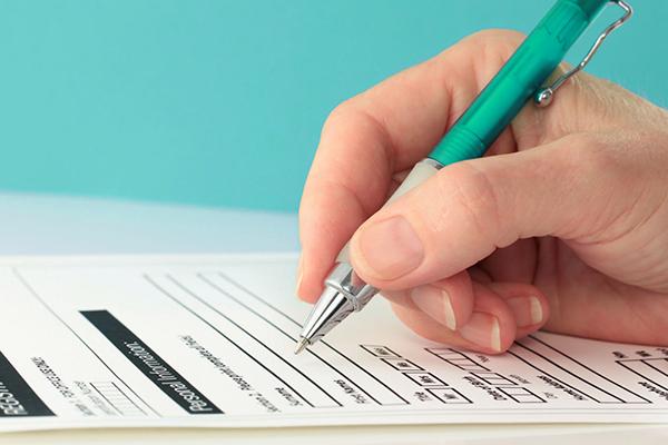 Hướng dẫn viết sơ yếu lý lịch xin việc làm khách sạn chuẩn nhất