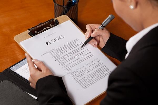 Bí kíp trình bày một bản sơ yếu lý lịch tự thuật chuẩn