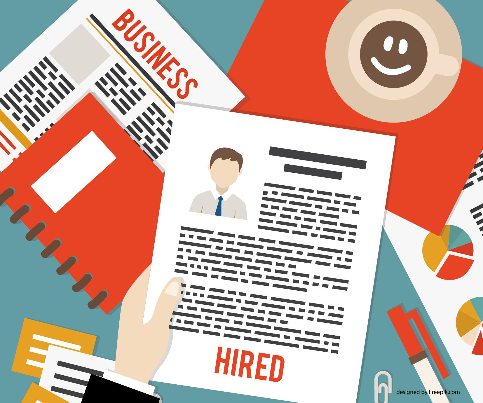 Ưu và nhược điểm của đơn xin việc