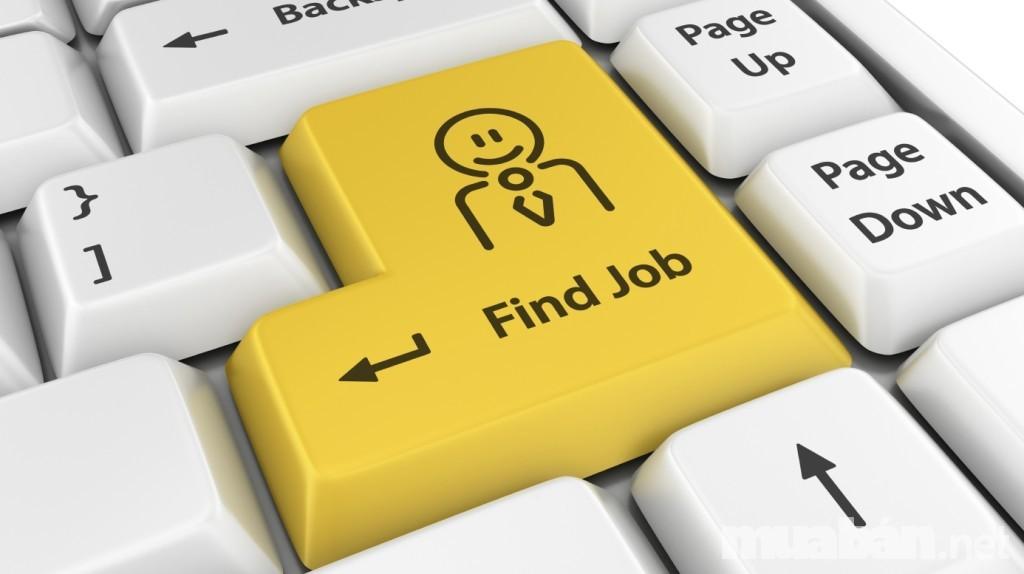 Cách tìm việc làm tại Hồ Chí Minh trực tuyến nhanh chóng