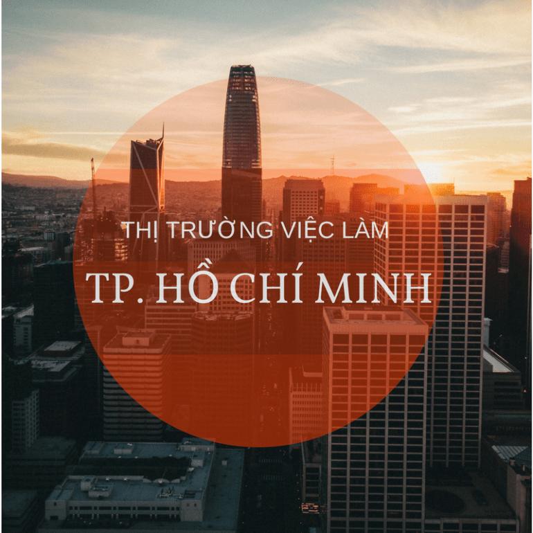Những bí quyết để ứng viên tìm việc làm tại Hồ Chí Minh một cách dễ dàng