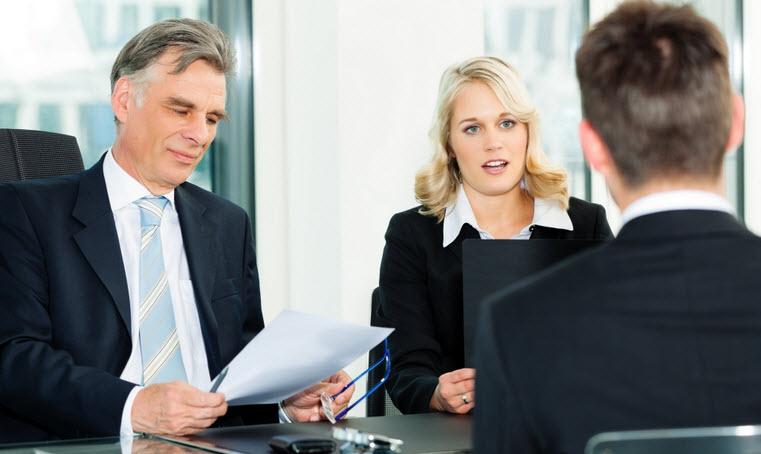 Nhà tuyển dụng tìm kiếm gì ở bạn trong buổi phỏng vấn việc làm tại Đồng Nai