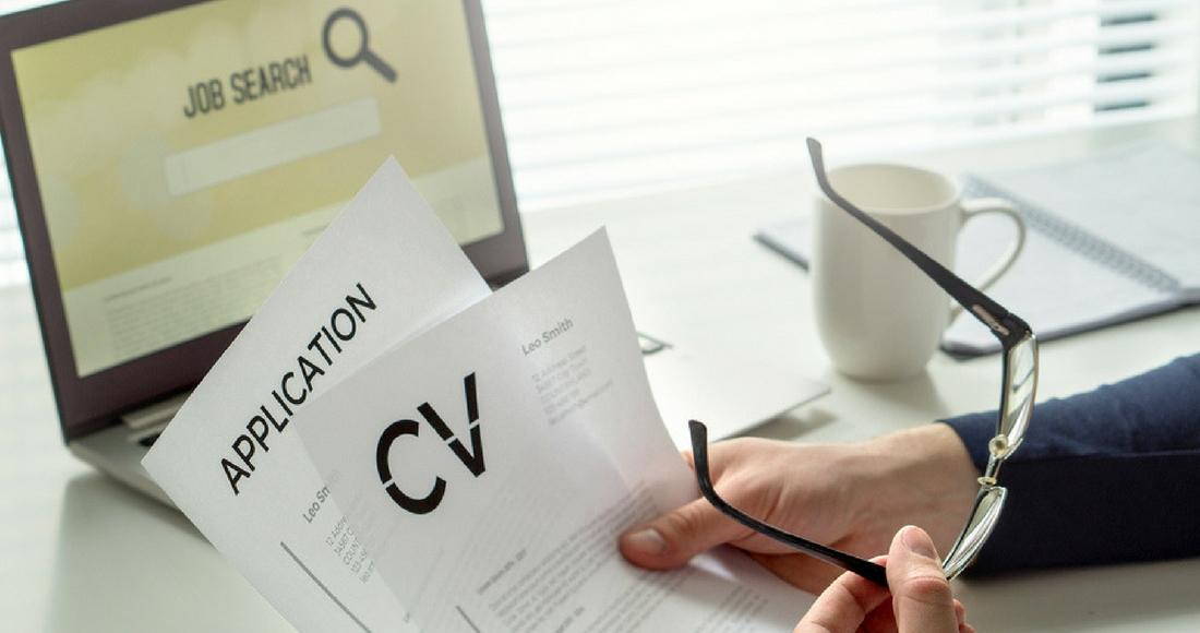 Những lưu ý khi tạo cv xin việc gửi tới nhà tuyển dụng