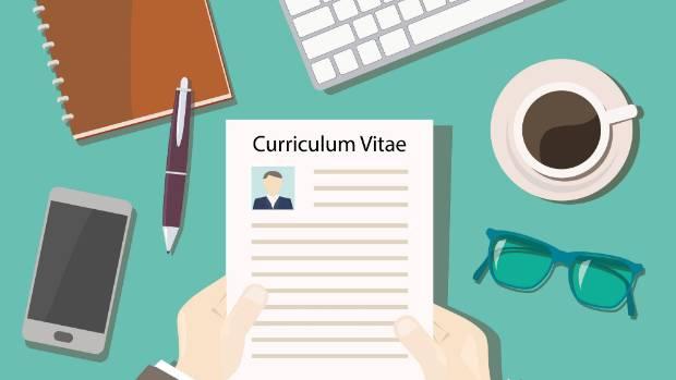 Bí quyết viết cv xin việc chuẩn cho người tìm việc