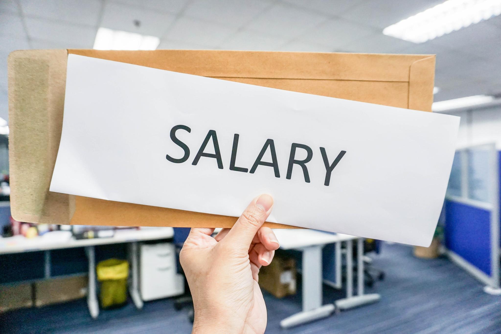 Ước lượng mức lương thế nào và bí quyết giúp thương lượng được mức lương cao!