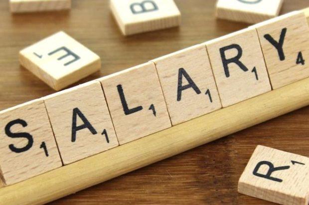 Ước lượng mức lương và những dấu hiệu cho thấy bạn bị trả lương không xứng đáng