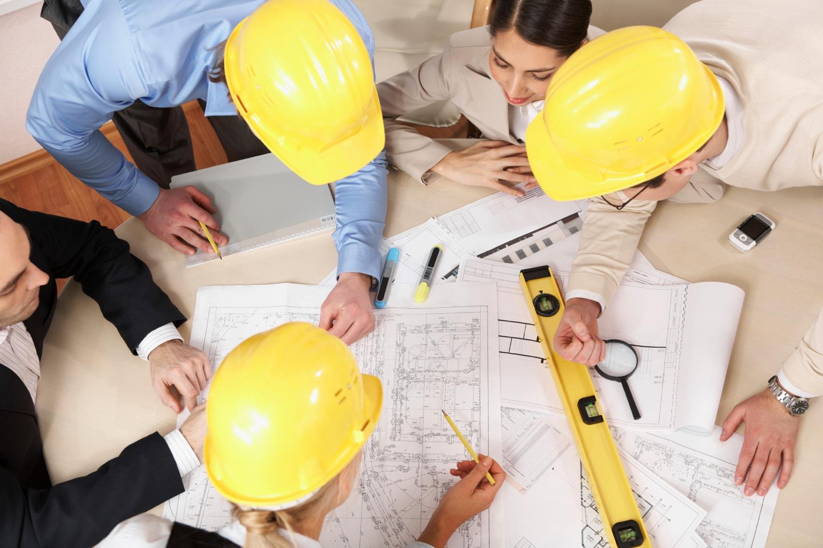 Cách tính mức lương kỹ sư xây dựng trung bình hiện nay