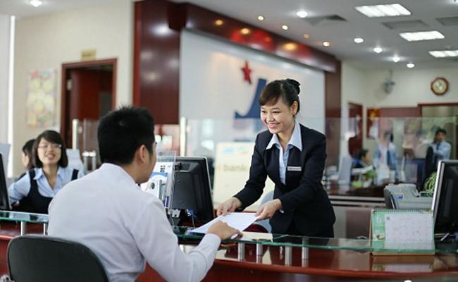 Đã bao giờ bạn thắc mắc giao dịch viên ngân hàng lương bao nhiêu chưa?