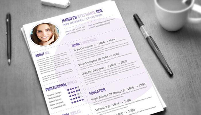 Sơ yếu lý lịch viết tay khác gì với CV?