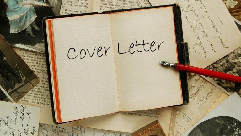 Cover letter là gì và lời khuyên hữu ích cho bạn về cách viết?