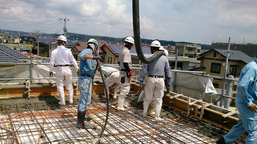 Tình hình việc làm xây dựng tại Hà Nội