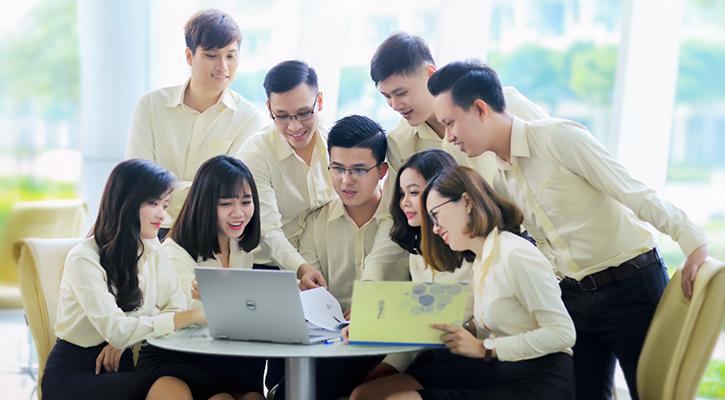 Nâng cao năng xuất việc làm hành chính văn phòng tại Hà Nội như thế nào