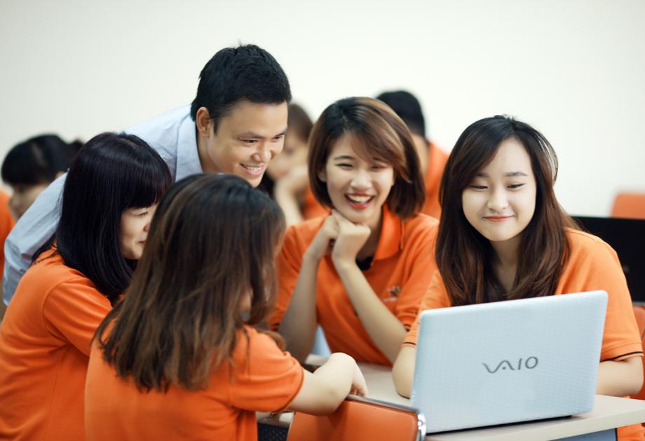 Việc làm giáo dục tại hồ chí minh bao gồm những công việc gì?