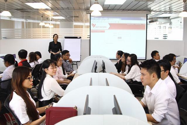 Việc làm quản trị kinh doanh tại hồ chí minh và mẹo tìm việc hay