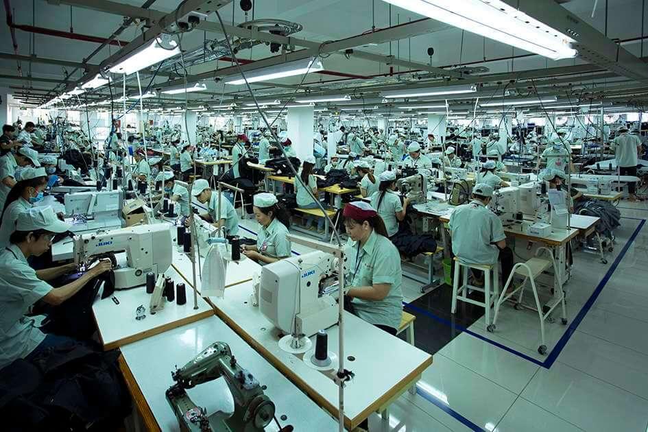 Tìm việc làm sản xuất tại Hà Nội khó hay dễ?