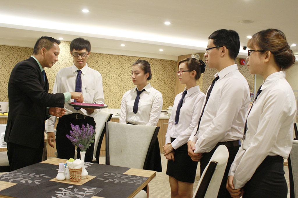 Những điều cần biết về việc làm khách sạn tại hà nội