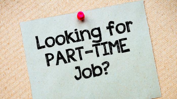 Làm thế nào để nhanh chóng tìm việc làm sinh viên làm thêm tại hà nội hiệu quả?