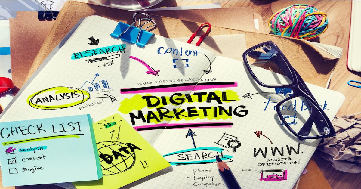 Tất tần tật các việc làm marketing mà bạn nên biết