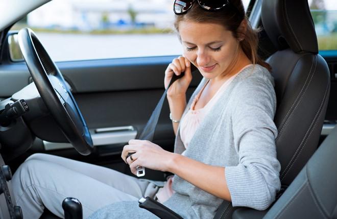Lần đầu đi xe mới khi làm việc bạn nên làm gì