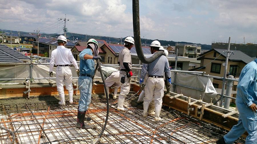Có những vị trí nào trong việc làm kỹ sư xây dựng cho bạn