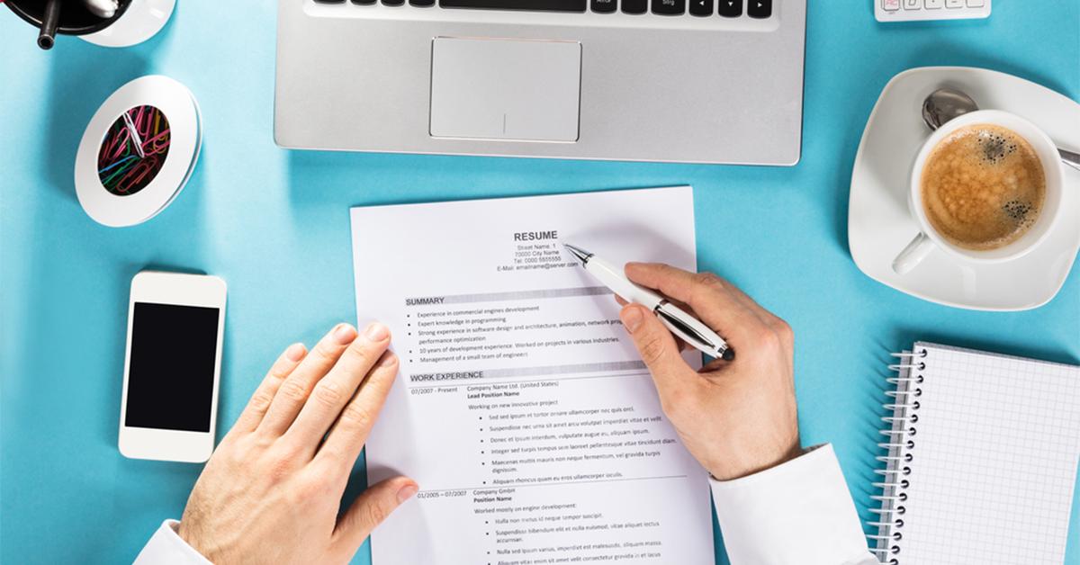 Bộ hồ sơ xin việc bao gồm những gì?