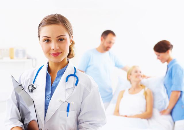 Top những việc làm y dược có triển vọng nhất hiện nay