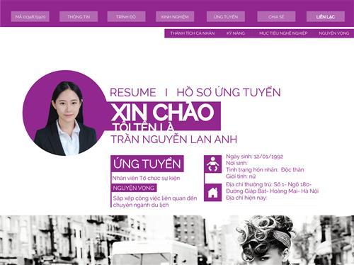 Tuyệt chiêu viết CV chinh phục nhà tuyển dụng khi xin việc làm tại Hải Dương