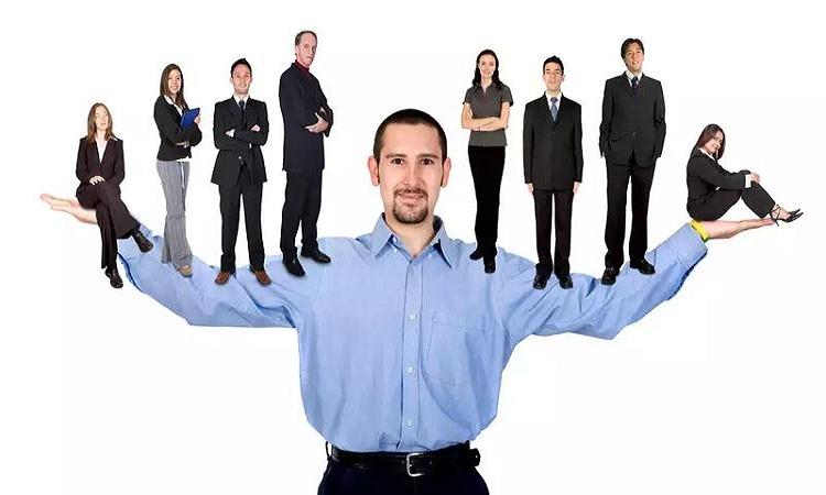 Cách tìm việc làm tại bắc ninh trong ngành nhân sự