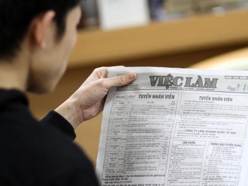 Nhà tuyển dụng muốn gì ở sinh viên tìm việc làm tại Thái Bình
