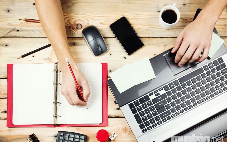 5 không khi viết đơn xin việc làm tại Thanh Hóa