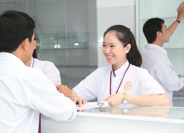 Việc làm y tế - nghề nghiệp triển vọng trong tương lai